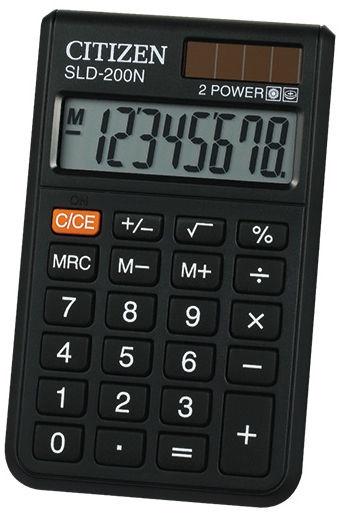 Citizen Office Calculator SLD-200N