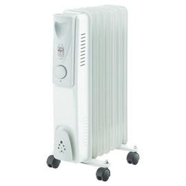 Volteno VO0272 Oil Heater 1500W