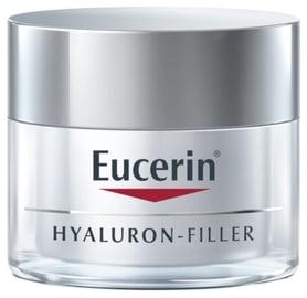 Sejas krēms Eucerin Hyaluron-Filler Cream SPF15 Dry Skin, 50 ml
