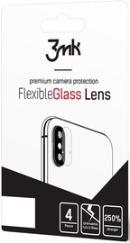 3MK Flexible Glass Lens Protector For Apple iPhone X