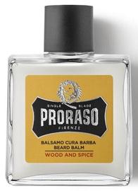 Средство для ухода за бородой Proraso Yellow, 100 мл