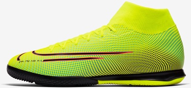 Nike Mercurial Superfly 7 Academy MDS IC BQ5430 703 Lemon 43