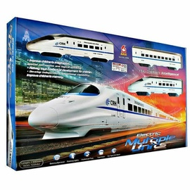 SN Electric Train Set 608041395
