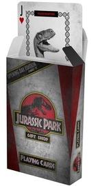 Karte Fanattik Jurassic Park Playing Cards