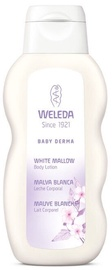 Лосьон для тела Weleda Baby Derma, 200 мл