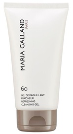 Kosmētikas noņemšanas līdzeklis Maria Galland 60 Cleansing Refreshing Cleansing Gel, 150 ml
