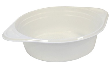 Arkolat Soup Plates 500ml PS 100Pcs