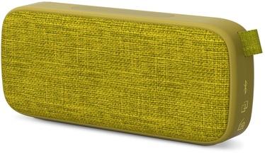 Bezvadu skaļrunis Energy Sistem Fabric Box 3+ Kiwi, 6 W