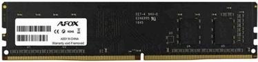 Оперативная память (RAM) Afox AFLD416FS1P DDR4 16 GB