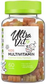 UltraVit Kids Multivitamin 60 Caps