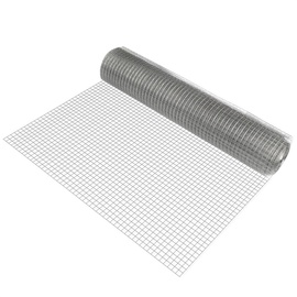 Garden Center Galvanized Welded Mesh 0.71x12.7x1000mm 25m