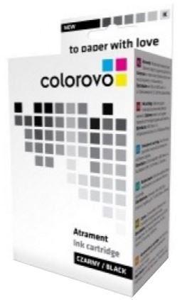 Colorovo T1811-BK Cartridge Black