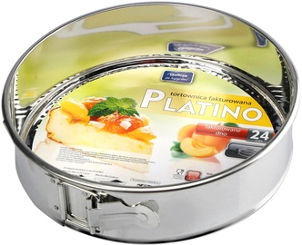 Форма для выпечки Galicja Platino Round Cake Baking Form 26cm