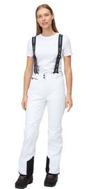 Audimas Ski Trousers White 160/S