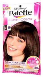 Schwarzkopf Palette Instant Color Toning Gel 19 Dark Brown 25ml
