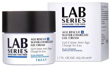 Крем для лица Lab Series Age Rescue+ Water Charged Gel Cream, 50 мл