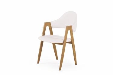 Ēdamistabas krēsls Halmar K-247 White