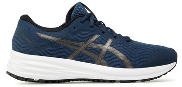 Asics Patriot 12 Shoes 1011A823 402 Blue Gunmetal 43.5