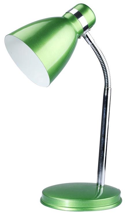 Galda lampa HD2011 E27, 11W, zaļa
