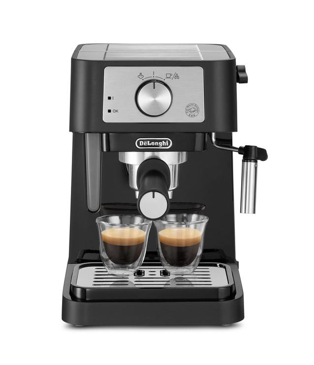 Кофеварка De'Longhi EC260.BK