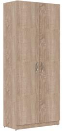 Skyland Simple SR-5W.1 Shelf 77x181.5x37.5cm Sonoma Oak