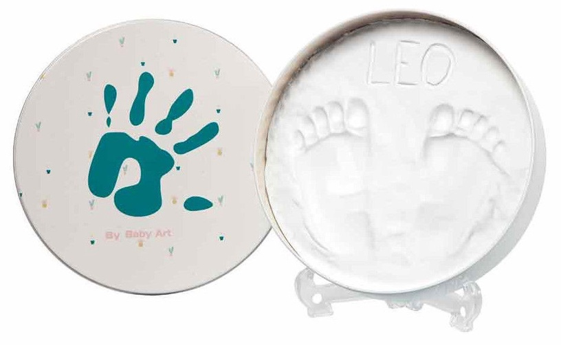 Baby Art Magic Box Essentials White