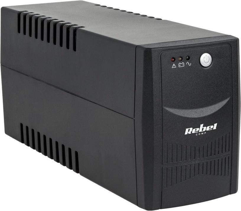 UPS aккумулятор Rebel UPS Micropower 600