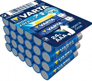 Varta Batteries R3 AAA 24pcs