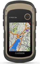 GPS приемник Garmin eTrex 32x