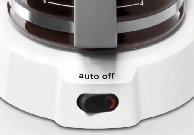 Kafijas automāts Bosch TKA3A031