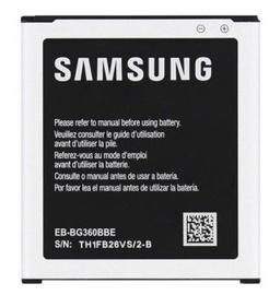 Samsung Original Battery BG360CBE For Core Prime 2000mAh