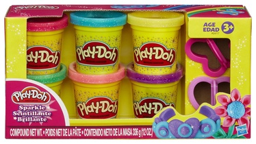 Hasbro Play-Doh Sparkle Collection Compound A5417
