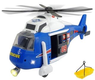 Interaktīva rotaļlieta Dickie Toys Action Series Helicopter 3308356