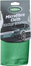 CarPlan Triplewax Microfibre Cloth