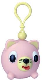 Фигурка-игрушка Jabber Ball Jr Cat Pink