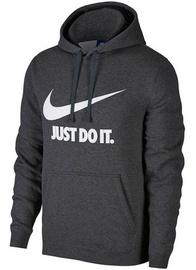 Nike M Hoodie PO JDI 886496 071 Grey L
