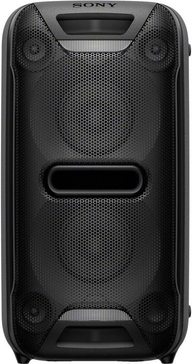 Bezvadu skaļrunis Sony GTK-XB72 Black