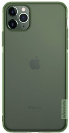 Nillkin Nature Gel Ultra Slim Back Case For Apple iPhone 11 Pro Max Green