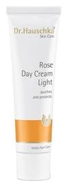 Sejas krēms Dr. Hauschka Rose Day Light Cream, 30 ml