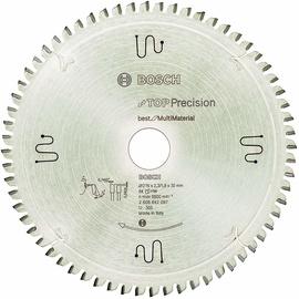 Пильный диск Bosch Professional 2608642097 Circular Saw Blade BSMUB 216x30mm