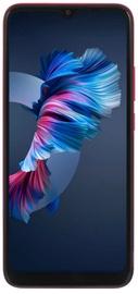 Mobilais telefons Ulefone Note 10, sarkana, 2GB/32GB