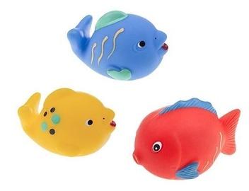Игрушка для ванны Tullo Rubber Fish