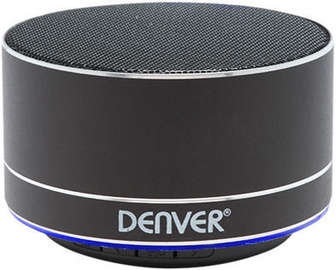 Denver BTS-32 Bluetooth Speaker Black