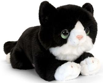 Плюшевая игрушка Keel Toys Cuddle Kitten Black, 32 см