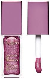 Блеск для губ Clarins Lip Comfort Oil Shimmer Purple Rain, 7 мл