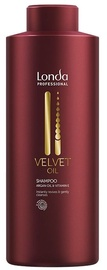 Шампунь Londa Professional Velvet Oil, 1000 мл