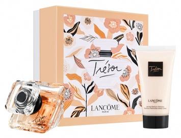 Набор для женщин Lancome Tresor 30 ml EDP + 50 ml Body Lotion