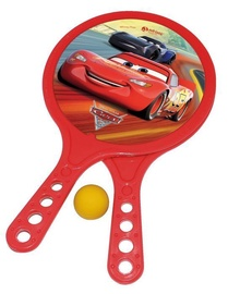 Adriatic Cars 3 Beach Tennis Set