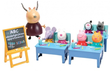Tm Toys peppa Pig's Classroom Set PEP-05033