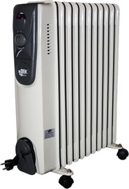 Besk Oil Radiator 7 Fin 1500w
